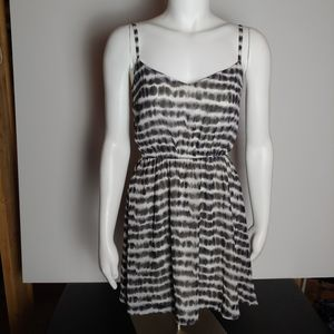 Tie Dye Forever 21 Dress Small